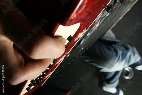 Vászonkép  accordion