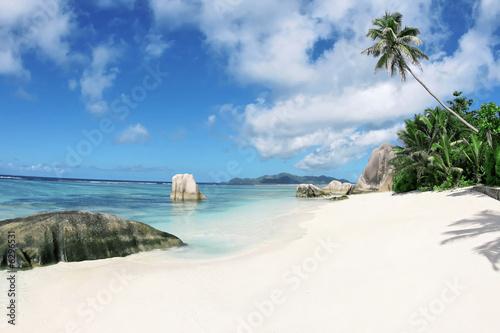 Fotografie, Obraz  Seychelles
