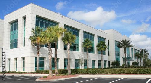 Fotografie, Obraz  Modern Commercial Building
