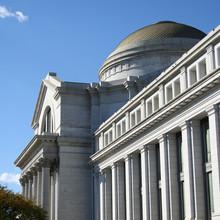 National Museum Of Natural History Washington DC