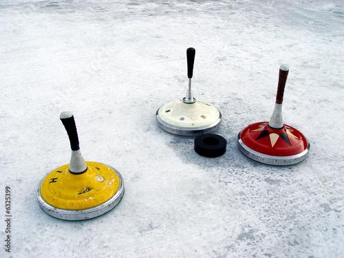 Foto-Duschvorhang - wintersport 1 (von shreddhead)