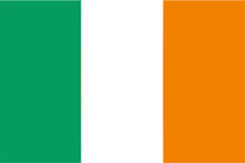 Drapeau Irlandais True Colors