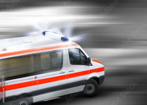 Krankenwagen 3 #6417733