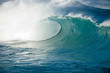 canvas print picture - perfect wave