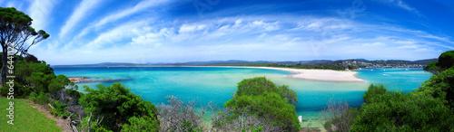 Obraz Gorgeous Australian Panoramic - fototapety do salonu