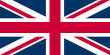 Union Jack (RGB 0,51,102 - 204...