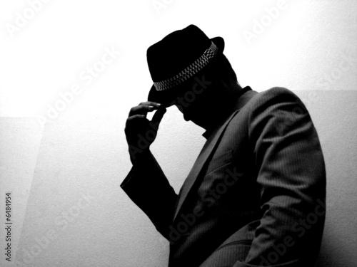 Photographie  Mafia