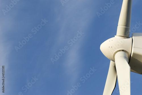 Poster Molens Fuerza eolica