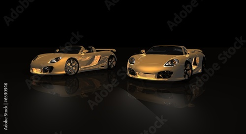 cg sports car #6530346