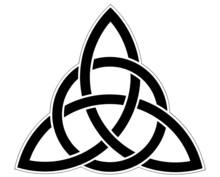 Triangle Celte