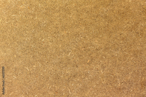 Compressed Sawdust Texture Canvas-taulu