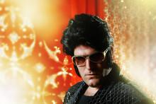 Elvis Presley Impersonator Ove...