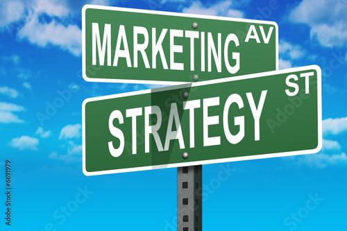 Fotografía  Marketing business sales