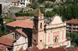 Eglise de Breil sur Roya