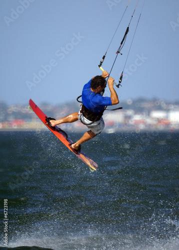 Obrazy Kitesurfing   kite-surfing-6
