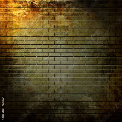 Foto op Aluminium Wand Grunge background