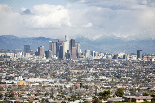 Photo  Downtown Los Angeles 7