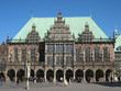 Rathaus von Bremen