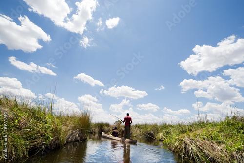 Fotografía turismo en África