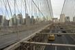 New York -Brooklyn Bridge