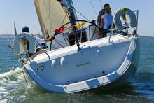 Leisure Sailing