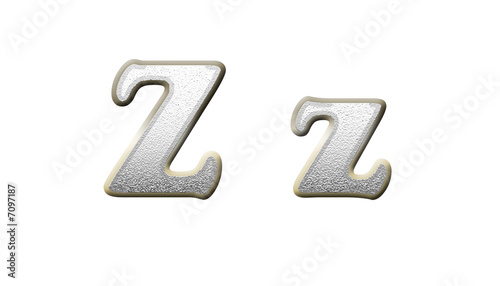 Valokuva  Z