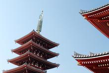 Senso-ji (Pure Land) Buddhist ...