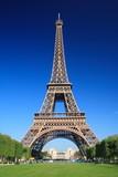 Fototapeta Wieża Eiffla - Tour Eiffel