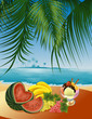 Beach_still_life