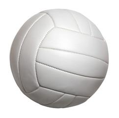Fototapeta volleyball isolated