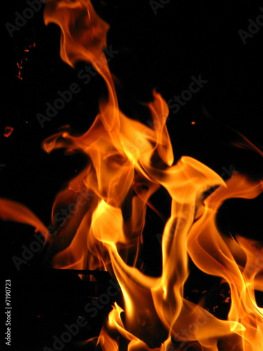 Free Fire - Buy this stock photo and explore similar images