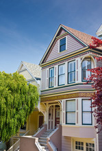 Victorian Townhome