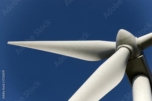 Fotografie, Obraz  Green energy