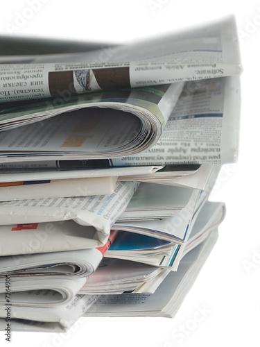 Valokuvatapetti News