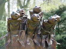 Bronze Choir