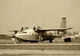 Klasyczna łódź latająca - 7293723