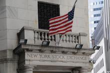 Wallstreet Börse NY Börse Ak...