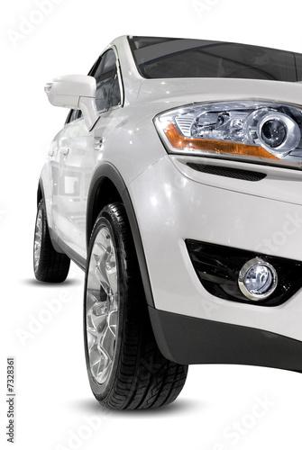 фотография  Car Detail