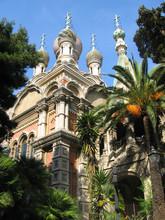 Chiesa Ortodossa Russa A Sanremo