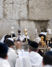 Passover Prayer