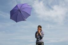 Le Parapluie S'envole