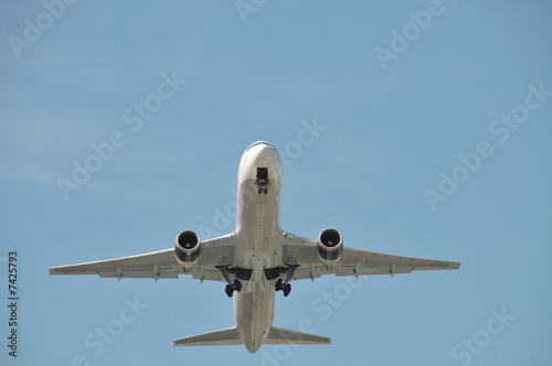 Fotografering  Flugzeug17