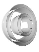 006 Symbol 3D La 9000 Grey