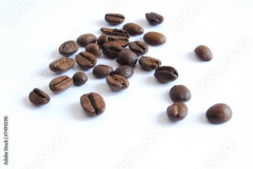 Deurstickers koffiebar café