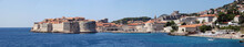 Old Dubrovnik Panorama