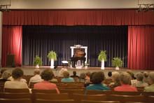 Piano Recital Marion, S.C.