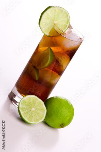 longdrinks mit rum