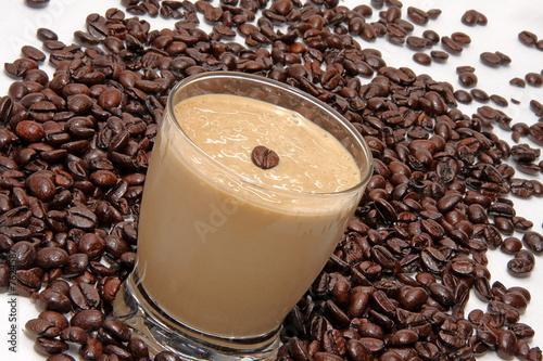 frappè di caffè