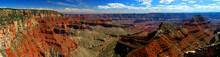 Gran Canyon Nord