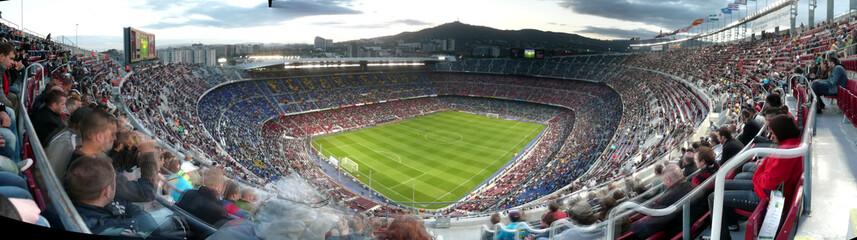 FototapetaStade du FC Barcelone